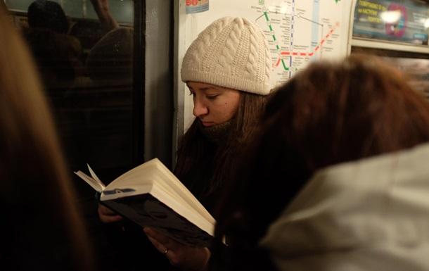 ВКиеве возобновили работу станции метро «Дворец спорта»