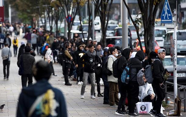 Японія з1 січня лібералізує візовий режим зУкраїною