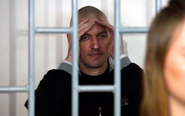 Активістка: Українець Клих шість днів був у комі