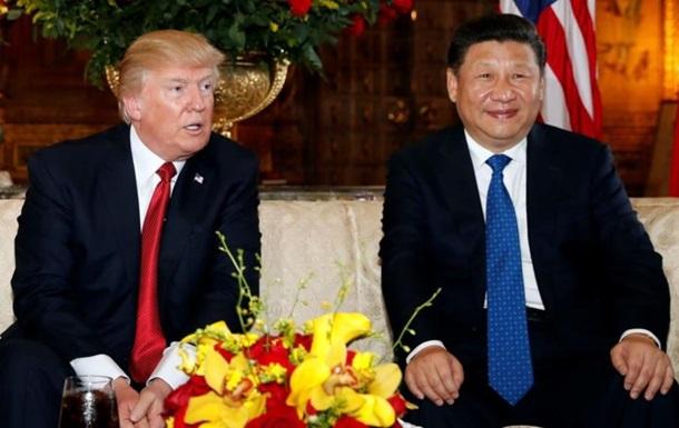 Трамп и Си Цзиньпин обсудят торговую войну