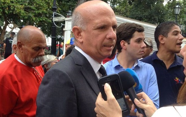 В Испании по запросу США арестовали экс-главу разведки Венесуэлы