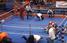 Разозленный своим поражением боксер избил судью прямо на ринге (видео)