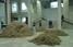 Художник два дня искал иголку в стоге сена