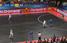 На матче Евро-2016 по футзалу вывесили флаги  Новороссии  и ДНР