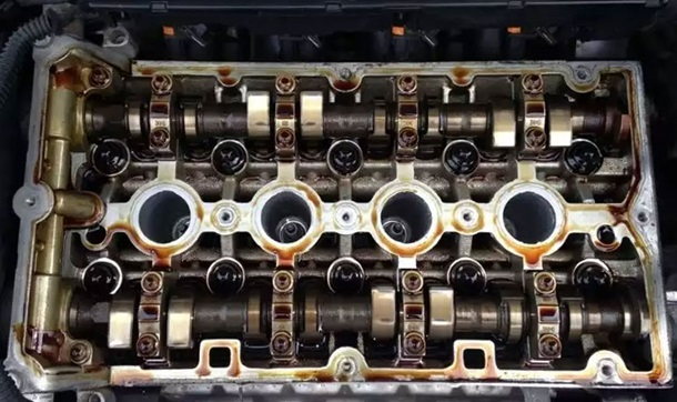 Что дороже: капремонт двигателя или правильное масло
