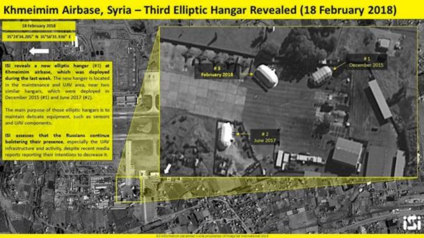 Проверка боем. Новейшие Су-57 России в Сирии