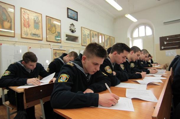 Фонд Бориса Колесникова поддерживает юных штурманов, судомехаников и кораблестроителей Украины