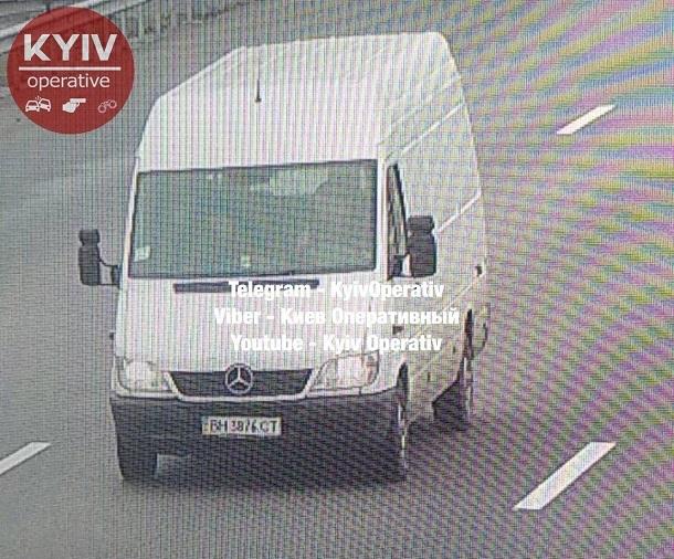 Поліція розслідує вибух вавтомобілі вКиєві