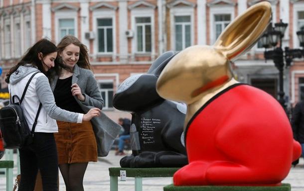 Великдень 2018: куди піти у Києві