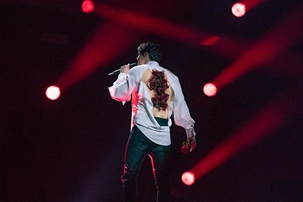 Євробачення-2018: пройшла репетиція учасників першого півфіналу