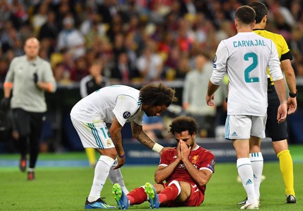 Реал – Ливерпуль 2:1. Онлайн финала Лиги чемпионов