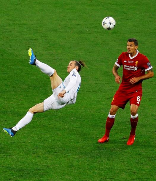 Онлайн трансляция матча ливерпуль реал мадрид