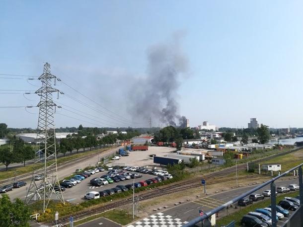 ВСтрасбурге прогремел мощнейший взрыв: минимум 11 пострадавших