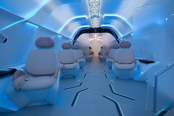 Hyperloop в Україні. Маршрути поїзда майбутнього