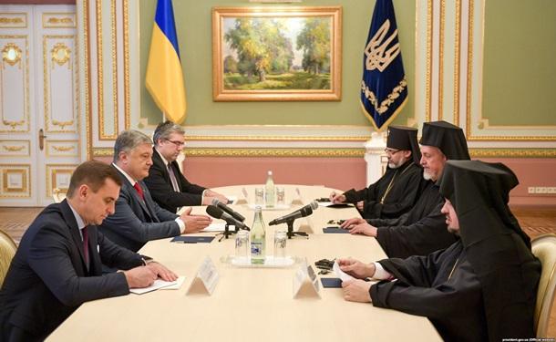 Автокефалия и Крещение Руси. Итоги крестных ходов