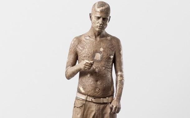У Лондоні з'явиться скульптура Зомбі-боя