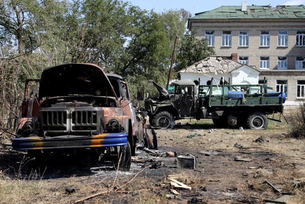 Пытки и казни обеих сторон. Отчет ООН по Иловайску