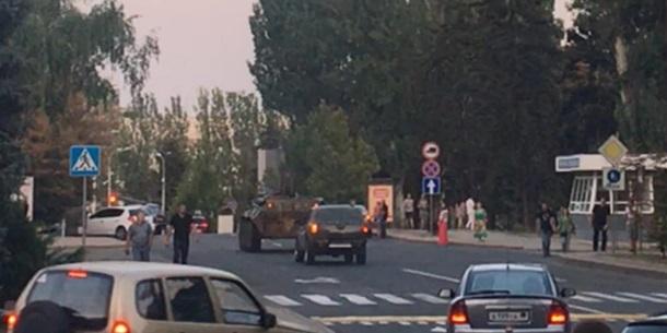 Захарченко погиб при взрыве в Донецке. Подробности