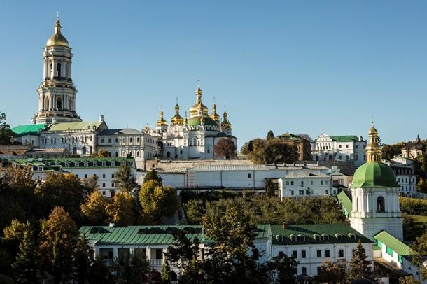 Андреевская церковь в Киеве - цена, фото, отзывы, расписание