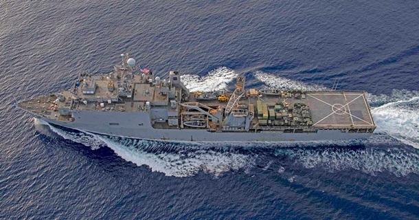 НАТО в Черном море. Stratfor оценил помощь Украине