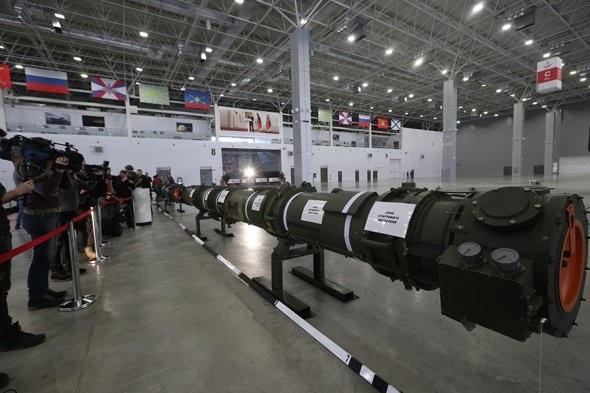 Старт ядерной гонки. США и Россия выходят из ДРСМД