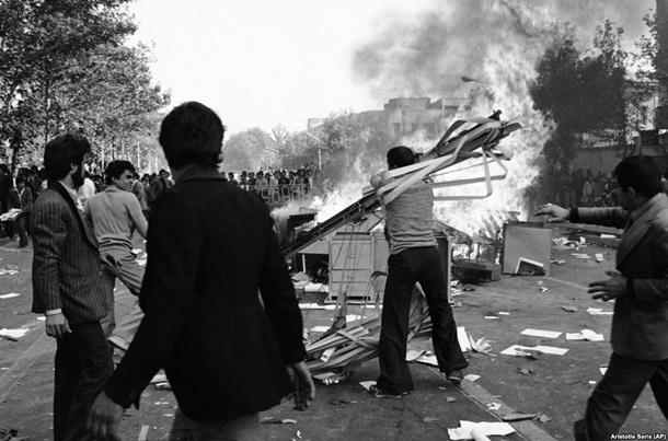 Исламская революция в Иране. Перемены за 40 лет