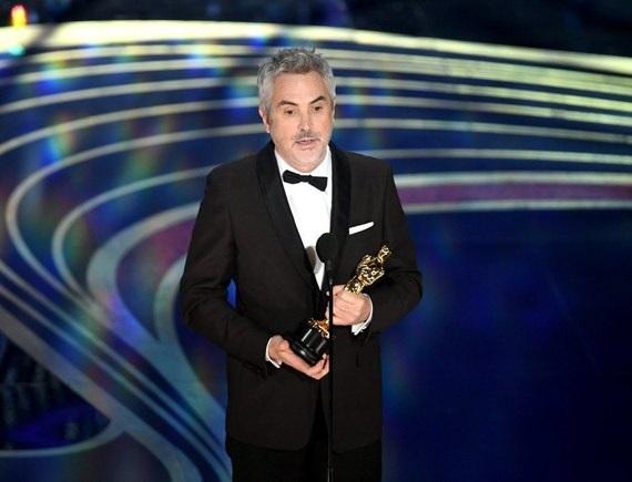 Церемония вручения кинопремии Оскар - 24 февраля 2019