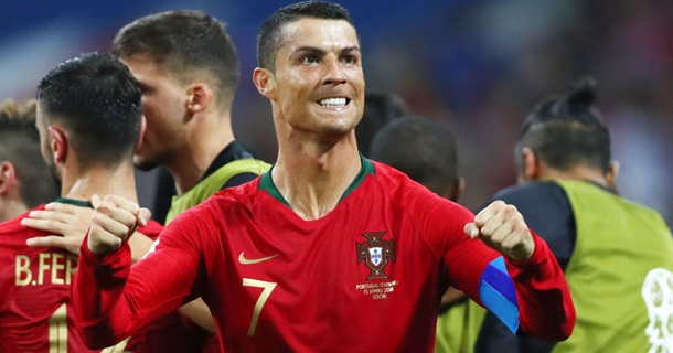 Португалия - Украина: онлайн отборочного матча Евро-2020