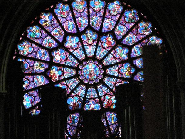 Вісім століть історії. Собор Паризької богоматері