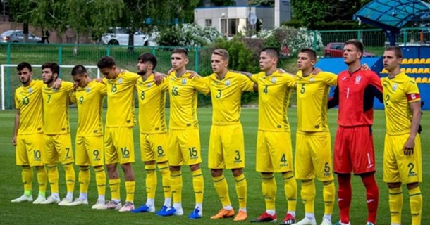 Украина - Панама 4:1. Онлайн матча ЧМ-2019