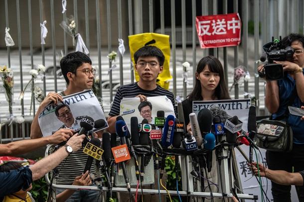 Каждый третий житель. Почему протестует Гонконг