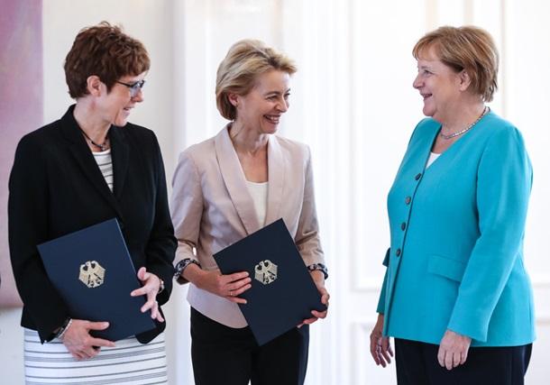 У ЄС змінилося керівництво. Чого очікувати Україні