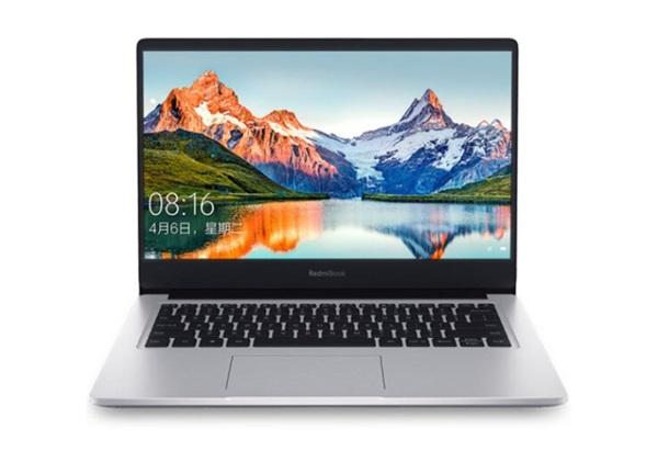 Xiaomi представила доступный ноутбук RedmiBook 14