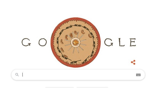 Google випустив дудл на честь творця стробоскопа