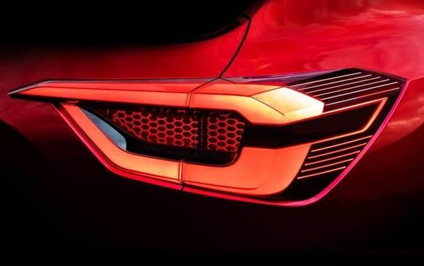 Nissan придумал имя для нового кроссовера в Индии