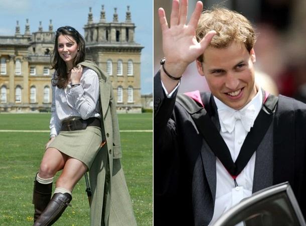 """Ужасное начало"""": стало известно, как познакомились принц Уильям и Кейт - Korrespondent.net"""