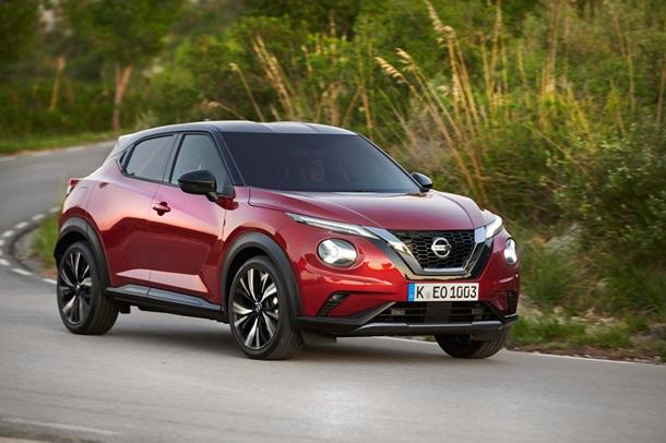 Новый Nissan Juke сменил тактику, но не перестал удивлять