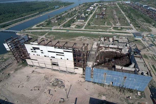 Строим АЭС. Как Украина решает кризис в энергетике