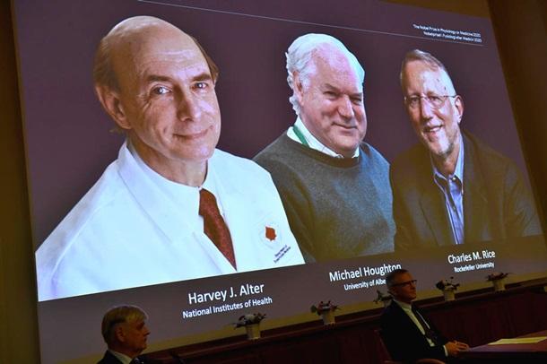 Нобель-2020. Главные научные открытия