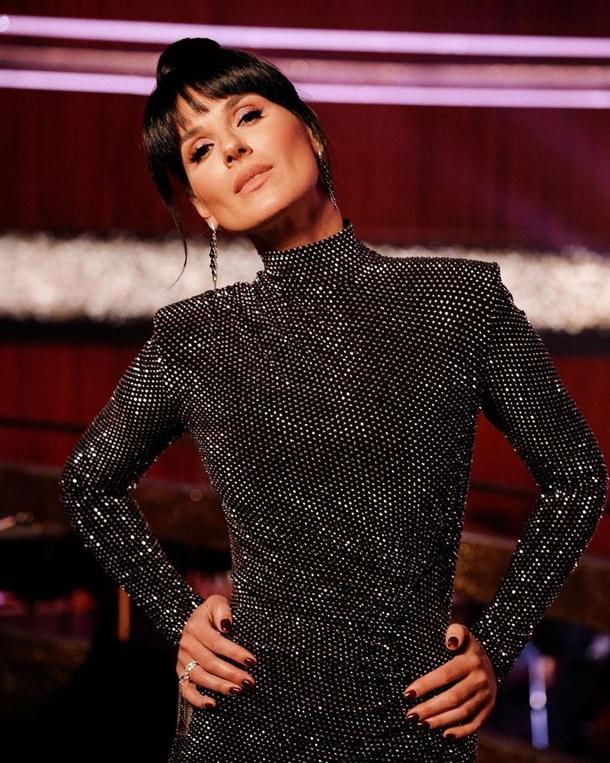 Танцы со звездами 2020: 9 выпуск онлайн
