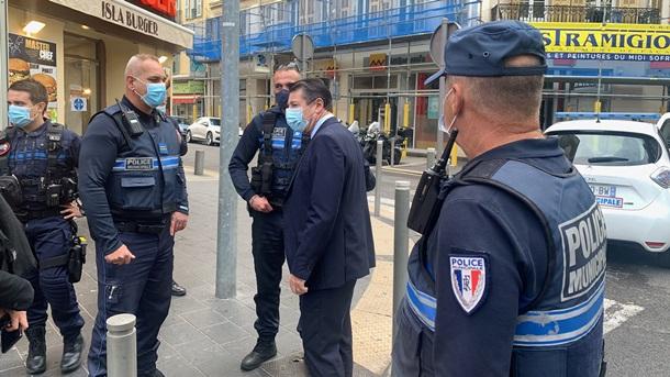 Война с исламофашизмом. Новые теракты во Франции