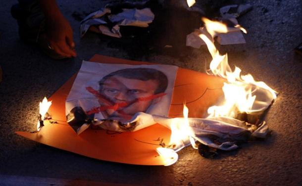 Мусульмане против Макрона. Война Франции с исламом