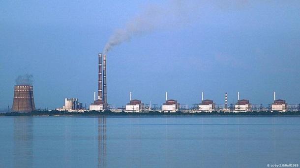 Оборудование для украинских АЭС: из России через Германию втридорога