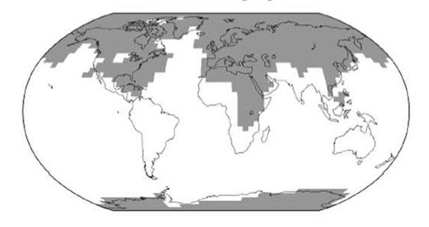 Вчені розрахували, як зміниться Земля та як виглядатиме новий суперконтинент