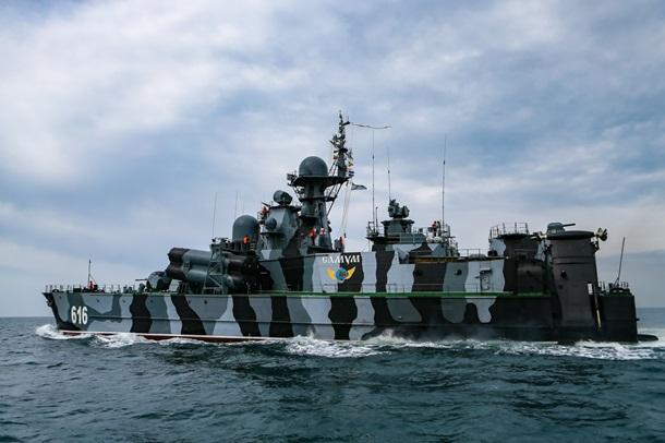Британия ответит. РФ блокирует Керченский пролив