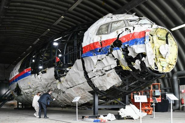 «Мы сбили, вот молодцы». Главные слушания по MH17