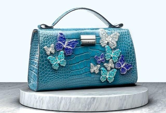 В Италии изготовили женскую сумку за $7 млн - Korrespondent.net