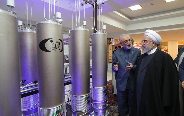 В Иране утвердили закон о наращивании обогащения урана - Korrespondent.net