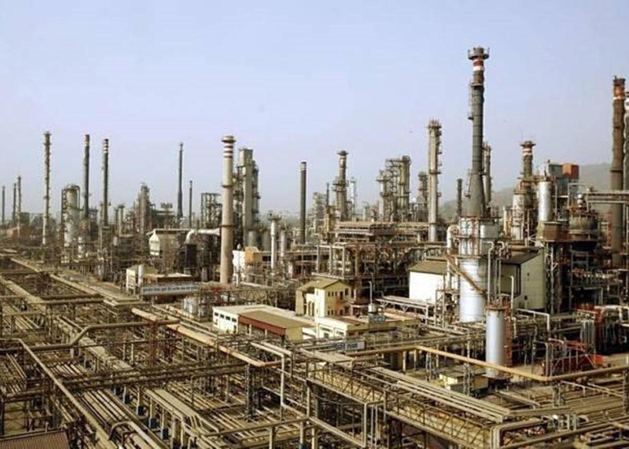 Нефтеперерабатывающий завод в оаэ квартиры в дубай отзывы