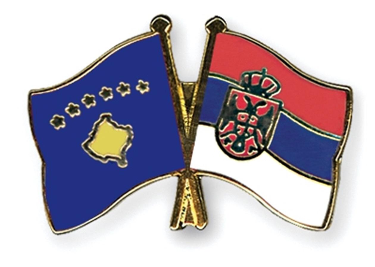 ЕС призвал Сербию и Косово к сдержанности - Korrespondent.net